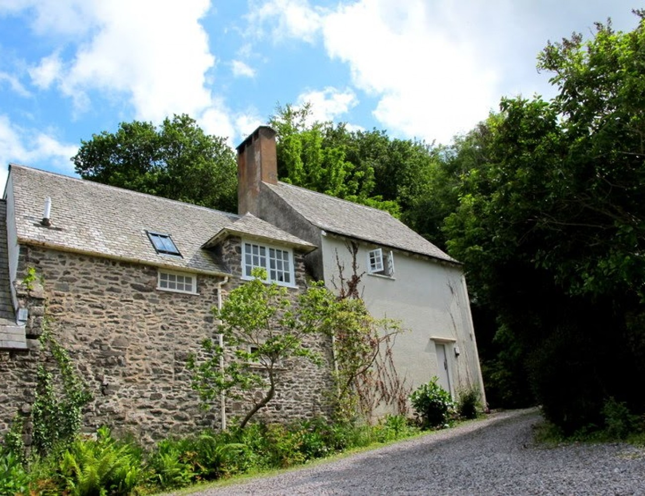 Worthy Cottage At Porlock Weir Unique Holiday Cottages