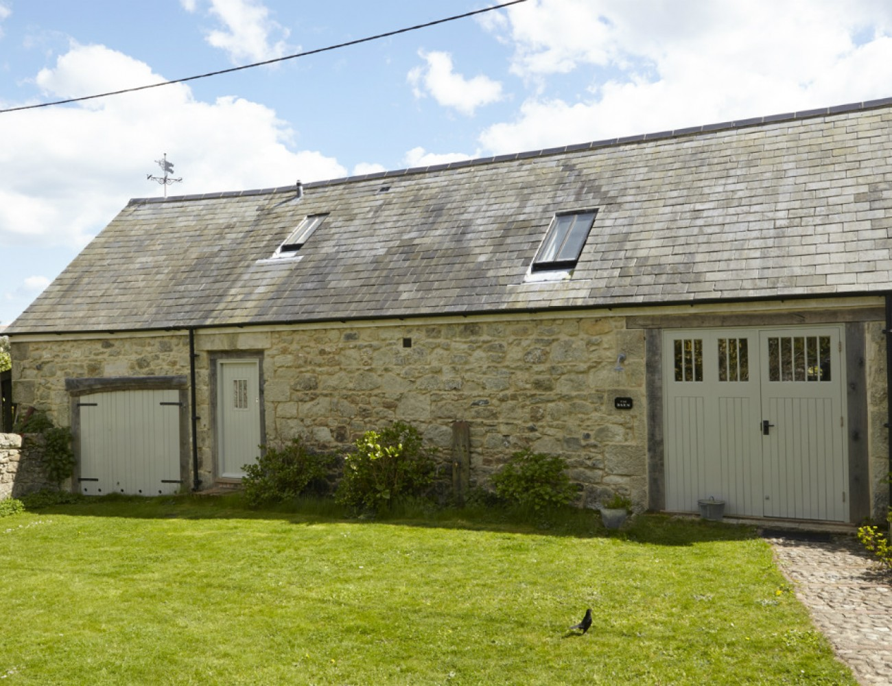 The Barn At Buddle Place Unique Holiday Cottages