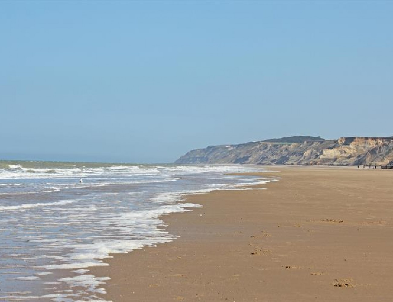 Beach Retreat In Overstrand Unique Holiday Cottages